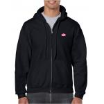 ELD Adult original heavy blend full zip hoodie sweatshirt