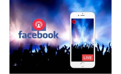 Live streaming tips for Facebook
