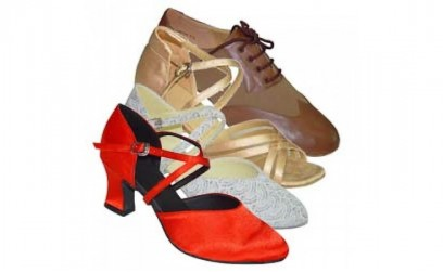 A guide to ladies womens line dance shoes