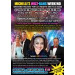 Michelle's WIZZ-BANG Folkestone Weekend Nov 2022