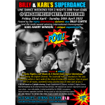 Superdance weekend Folkestone April 2022