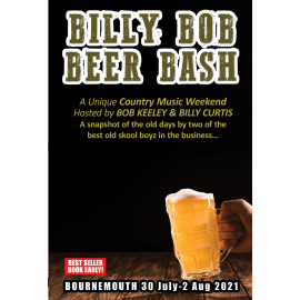 Billy Bob Beer Bash Country Music Weekend